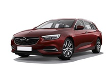 Opel Insignia Sports Tourer (B)