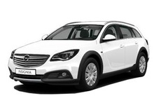 Opel Insignia Country Tourer (A, 2013-2017)