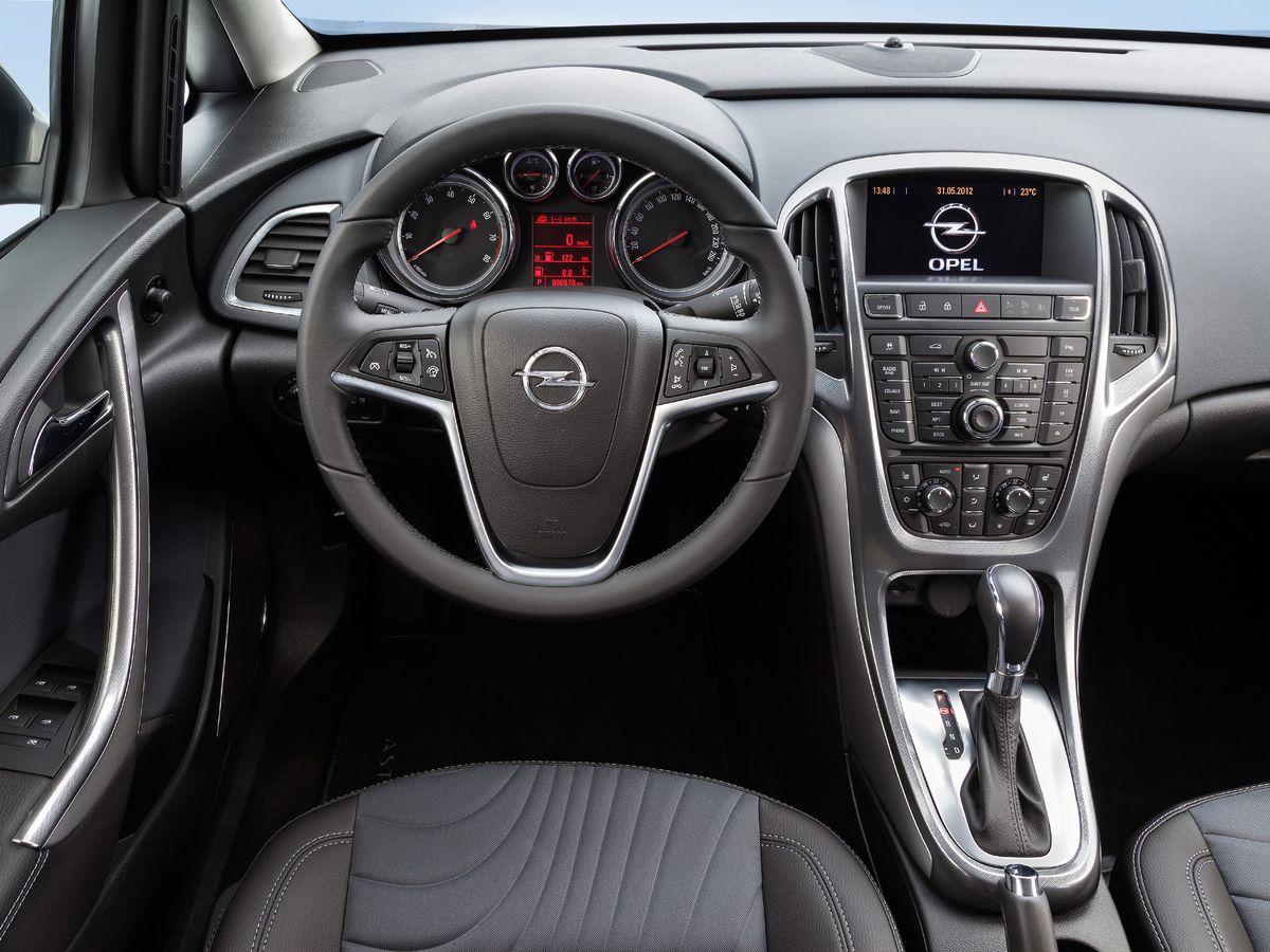 opel astra sedan - стоимость, цена, характеристика и фото автомобиля